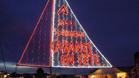 Les Cabanes en Fête 2013